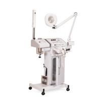 جهاز تنظيف البشرة فيشيال 11 في 1 المتعدد الوظائف للتجميل