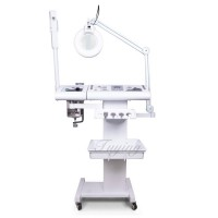 جهاز النتوياج 13 في 1 , لعلاج وتجميل البشرة وتنظيف البشرة السطحي والعميق