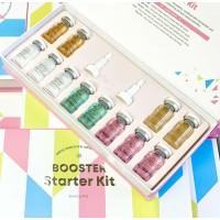 جموعة امبولات البوستر العلاجيه Booster Starter Kit