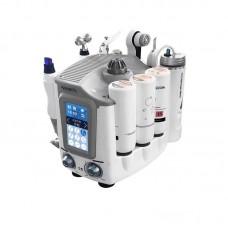 أكواشور هيدرا فيشيال (الكوري) لعلاج البشرة  AquaSure H2 O2 6 in 1