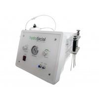 هيدرا فيشيال لعلاج البشرة Hydrafacial