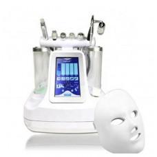 جهاز Hydro peeling لعلاج وتجميل البشرة الجديد بخمس تقنيات مختلفة