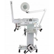 جهاز تنظيف البشرة 11 في 1 المتعدد الوظائف للتجميل وعلاج مشاكل البشرة