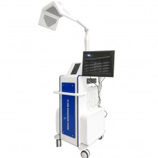 جهاز هيدرافيشيال Lio HydraFacial SMT لتجميل ولتنظيف وعلاج البشرة و PDT