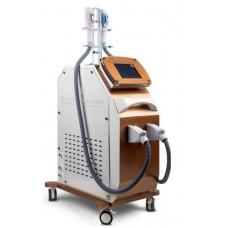 جهاز Magneto-optic 360 لازالة الشعر بالليزر  بتقنية IPL وعلاج مشاكل البشرة