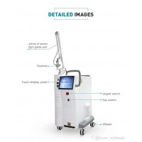 جهاز فركشنال ليزر CO2 fractional laser machine 3D, 4D, 5D