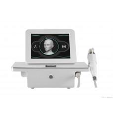 جهاز Microneedling RF لتحفيز الكولاجين والايلاستين وشد البشرة وعلاج التجاعيد